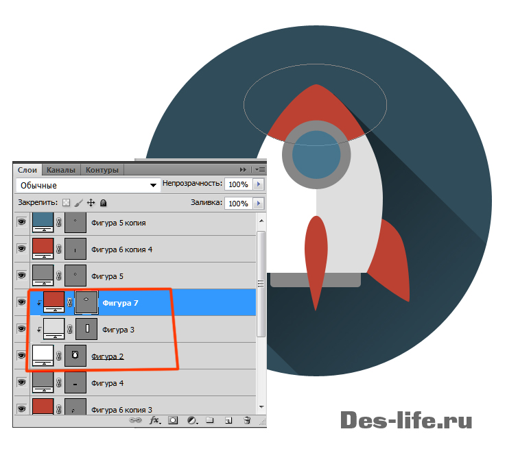 stylish-flat-space-icons-in-adobe-photoshop-16