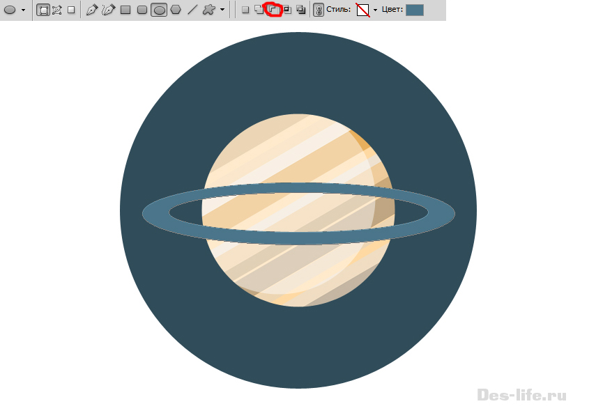 stylish-flat-space-icons-in-adobe-photoshop-21