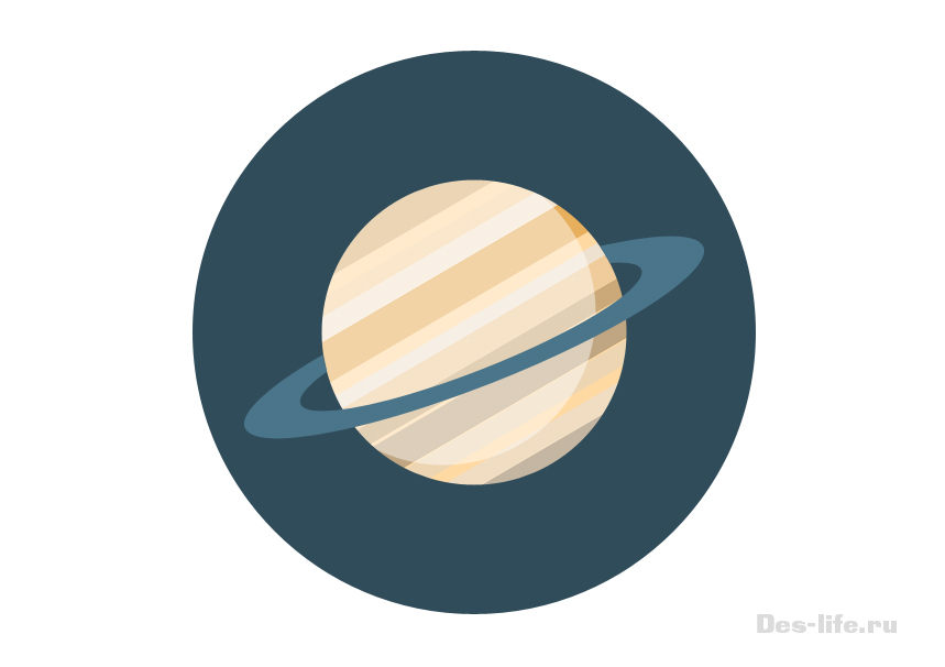 stylish-flat-space-icons-in-adobe-photoshop-22