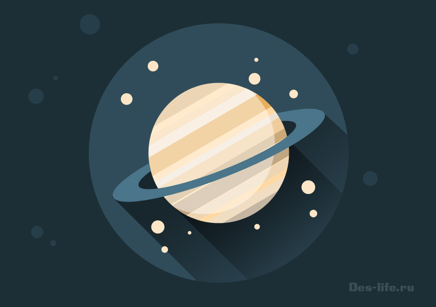 stylish-flat-space-icons-in-adobe-photoshop-24