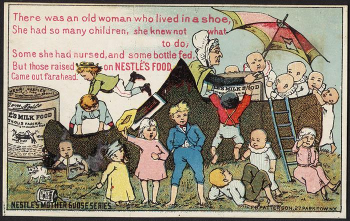 Американская рекламная графика 20 века