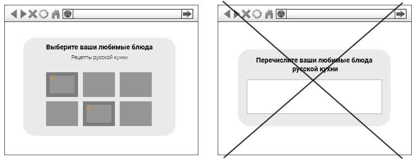 Принципы UI успешного сайта. Часть 1.