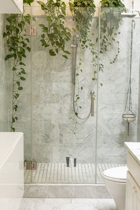 аксессуары в ванной