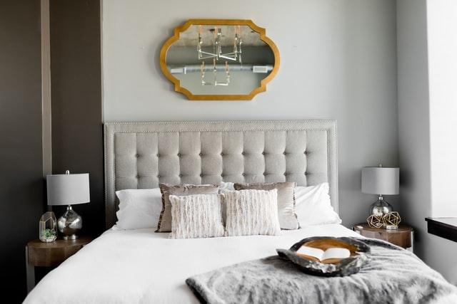 дизайн интерьера спальни 12 м кв