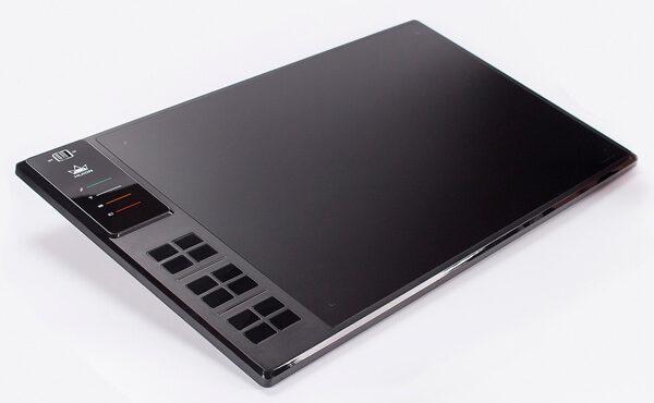 Как выбрать графический планшет. Обзор лучших моделей
