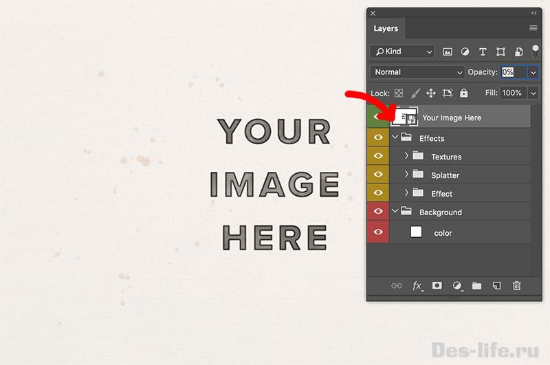 Как сделать винтажное фото + бесплатный Photoshop эффект