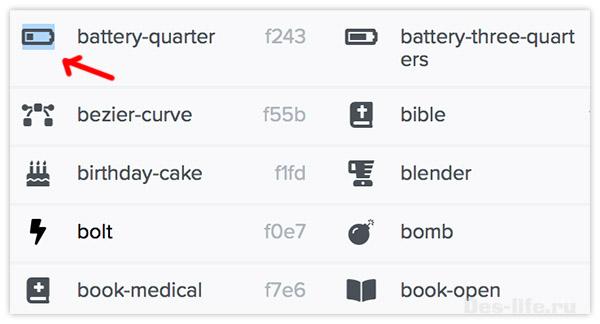 Дизайн иконок в Figma - иконочные шрифты