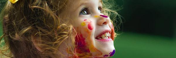 Нетрадиционное рисование для детей младшего возраста