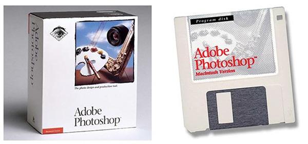 Что такое Photoshop - Эволюция программы.