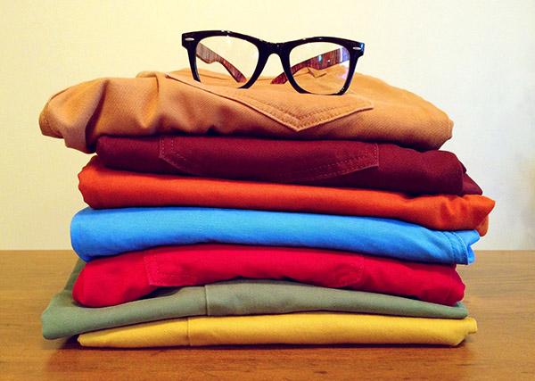 Какой стиль одежды соответствует вашему характеру