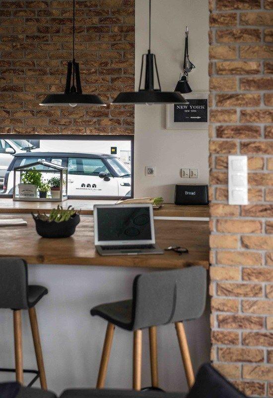 Рабочее место дома. Как правильно организовать?